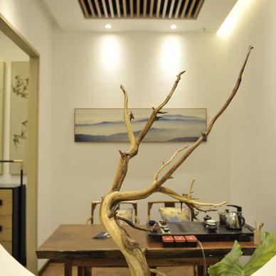 星藝裝飾 | 天津濱海居然高端設計中心 | 馬呈龍_3369282
