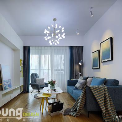 深圳首家专注于实景落地的设计公司——漾设
