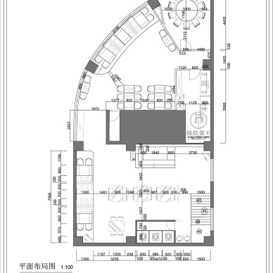 汇锦融合餐厅_3372358