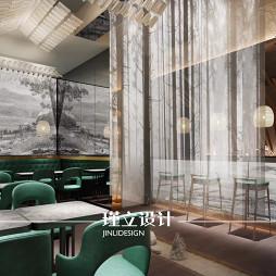 日料店设计 日料餐厅设计_3372704