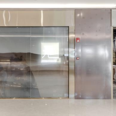 无二· 家 创意餐厅混搭室外建筑装饰设计图