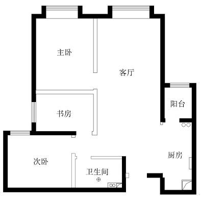 华蓝设计——融创中央学府