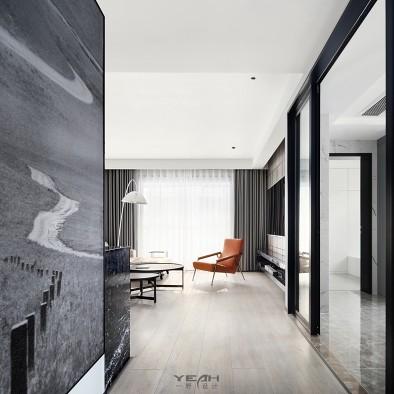 一野设计—明珠城 | 140m² | 现