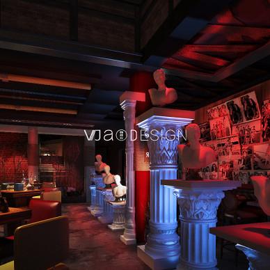 文艺复兴酒吧_3389760