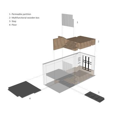 物上空间设计机构 | 静界_3390242