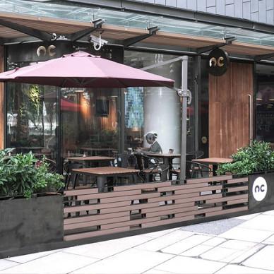 欢乐海岸咖啡店_3394415