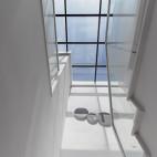 简约风格之绿地晶萃窗台设计图