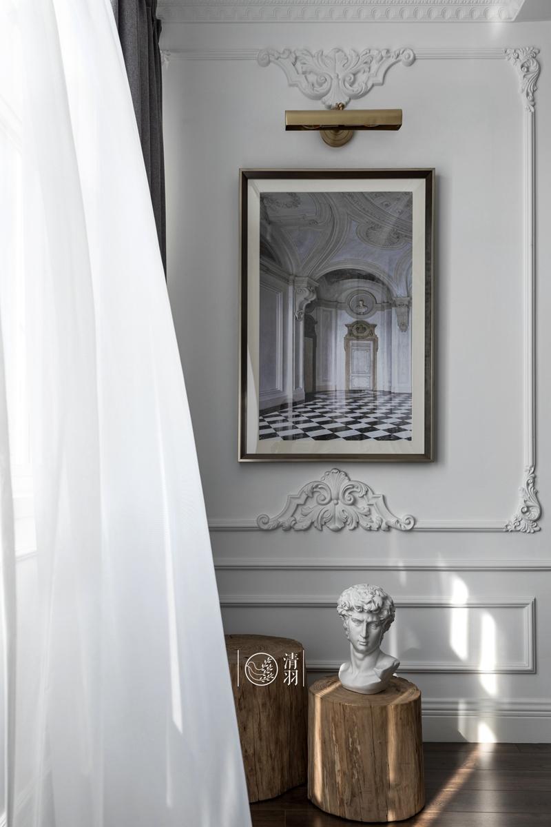 平法式小户型客厅装修美图客厅10图欧式豪华客厅设计图片赏析