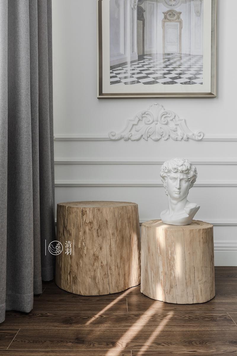 浪漫26平法式小户型客厅装修图片客厅2图欧式豪华客厅设计图片赏析