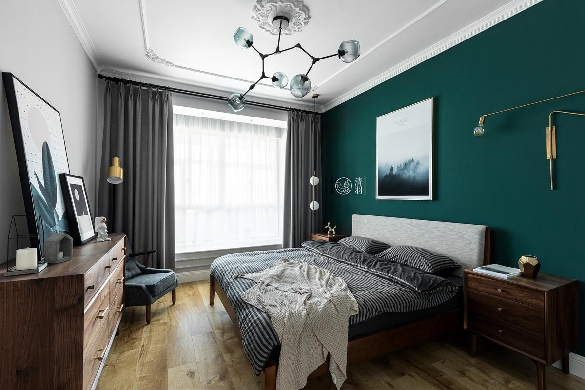 悠雅25平法式小户型客厅装修设计图客厅窗帘5图欧式豪华客厅设计图片赏析