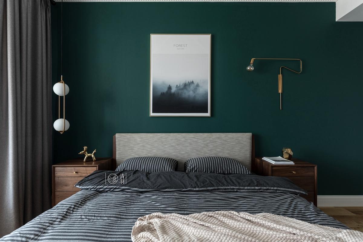 精美36平法式小户型卧室设计效果图卧室1图欧式豪华卧室设计图片赏析