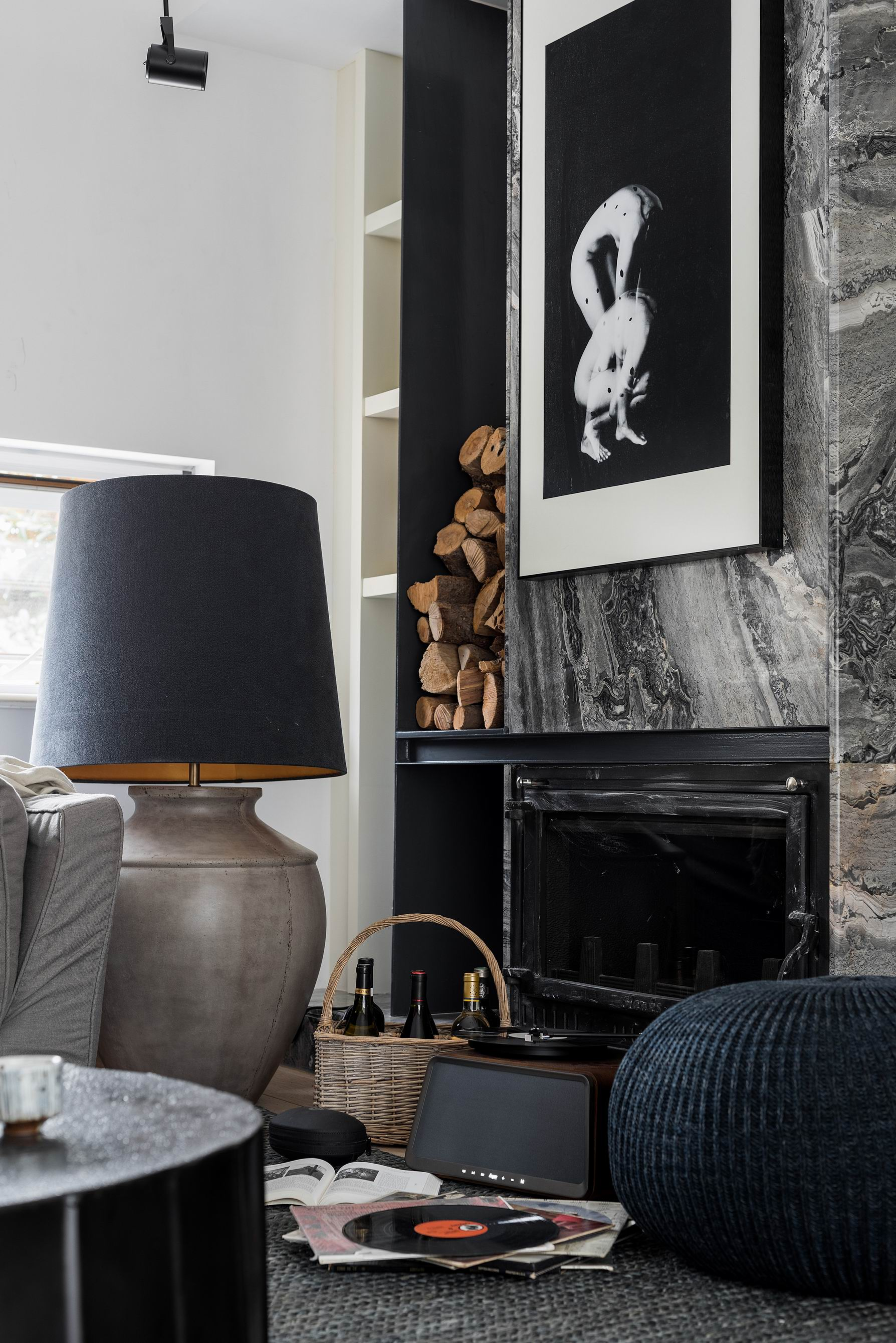 优美425平混搭别墅客厅装饰美图客厅