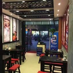 平果天益步行街黄竹巷螺蛳粉店_3402868