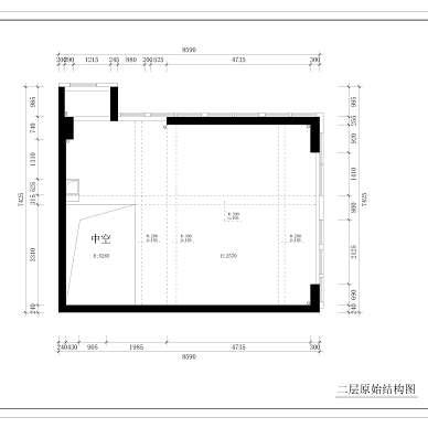 """""""藍色心情""""——泉州市潤柏香港城_3408129"""