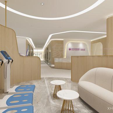 象合设计 东莞·东莞市妇幼保健院VIP空间_3411411