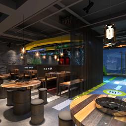韓國餐廳_3414065