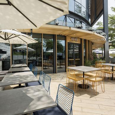 餐厅设计--深圳颜值最高的串串店_3415508