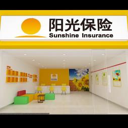 阳光保险_3417579