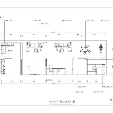 龙湖别墅——新中式_3419654