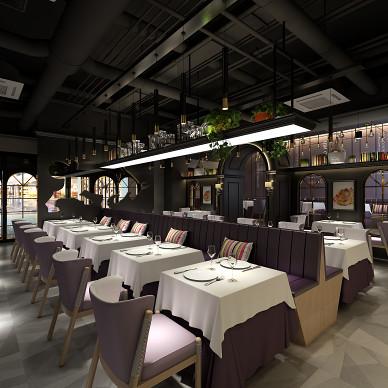 西餐厅杨浦店_3424413
