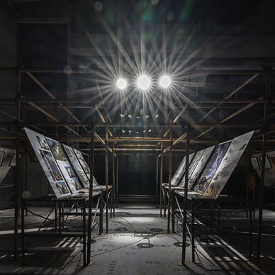 【布道公益】矩阵藏羌 | 国家艺术基金项目展_3425522