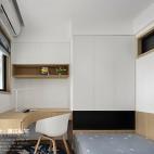 三居住宅儿童房设计