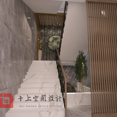 中式风格酒店_3428932