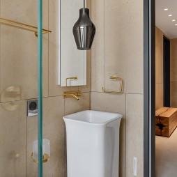 简美设计卫浴设计