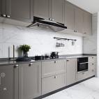 216m²北欧厨房设计