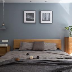 理想家北欧卧室设计