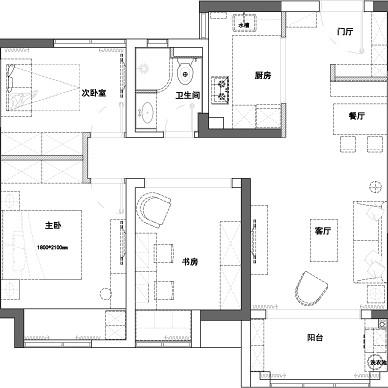 初凈—象物建築空間_3439381