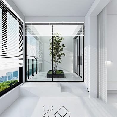 White Space—象物建筑空间设计