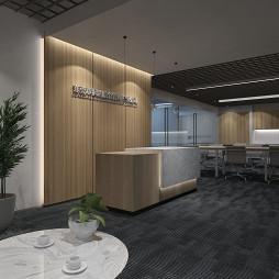 办公空间设计_3440507