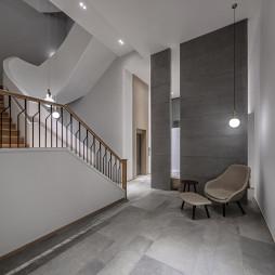 北欧别墅地下室设计