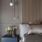 时尚个性现代卧室吊灯设计