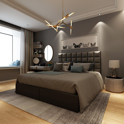 温州市陶山镇三室两厅设计方案_3447053