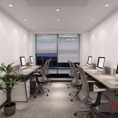 C-IRCLE众创联合办公室