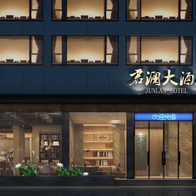 河南君澜酒店_3448293