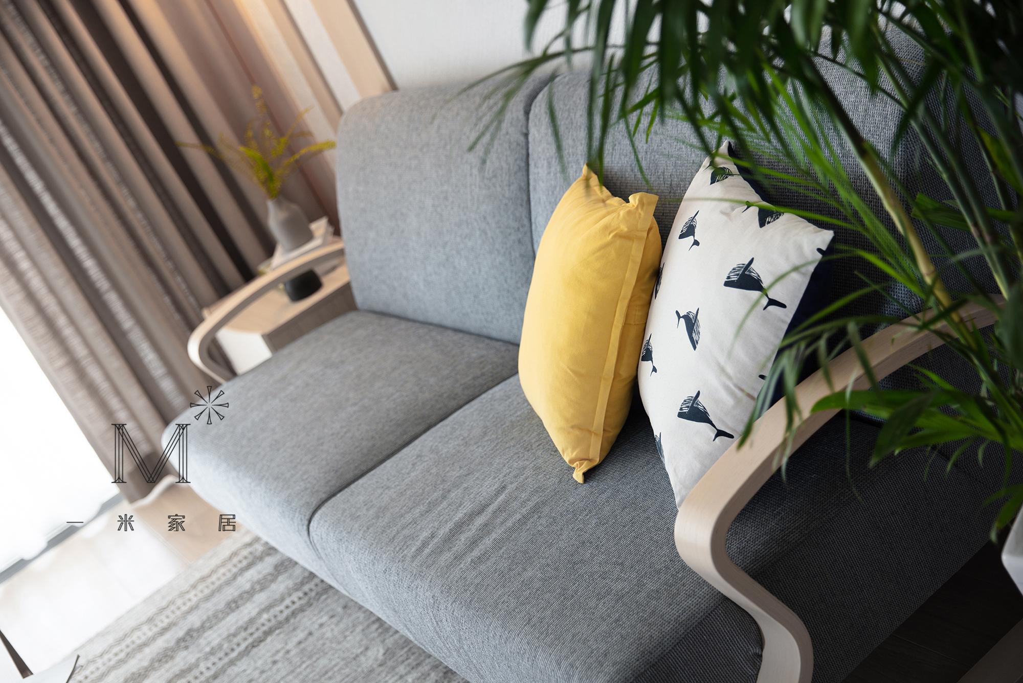 华丽66平日式二居装修图日式设计图片赏析
