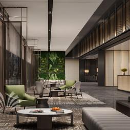 梅州客栈酒店设计、梅州客栈设计—悦臣酒店_3455616
