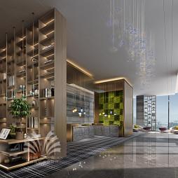 梅州特色酒店设计、梅州特色酒店装修——深圳悦臣酒店设计_3455671