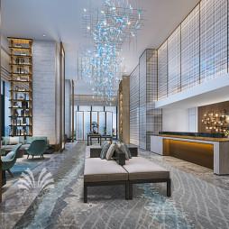梅州度假酒店设计\梅州度假酒店装修—悦臣酒店设计_3455679
