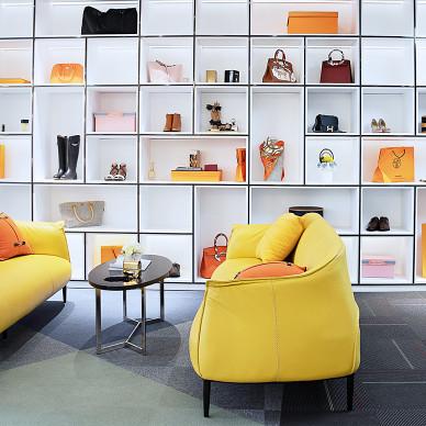 珠海+时尚奢侈品贸易公司写字楼_3456329