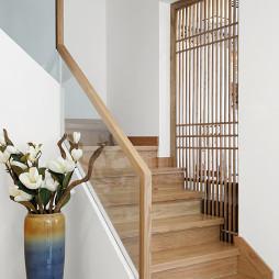禅意DS风楼梯设计