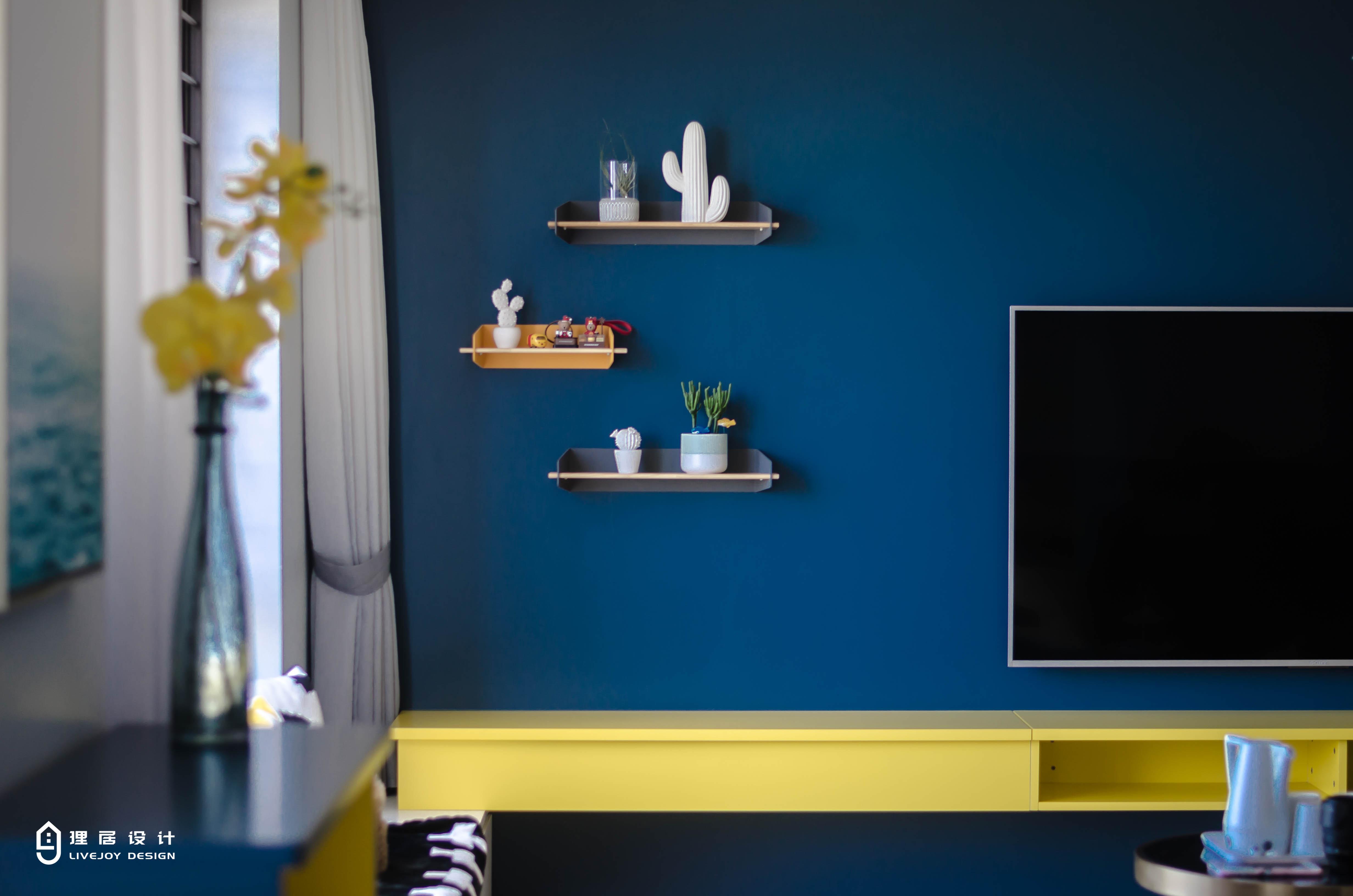 典雅125平现代三居客厅设计美图客厅现代简约客厅设计图片赏析