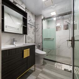 李周·宅现代卫浴设计