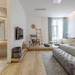 青岛艺科亲子主题酒店卧室设计