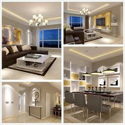 家居设计——现代 简约_3477813