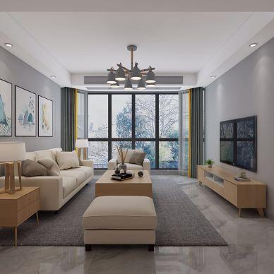 室内设计师梁崎瑞设计【公寓之家】_3477931