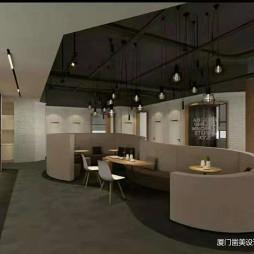 外貿辦公室空間設計_3479650